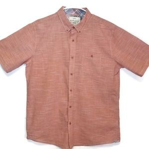Weatherproof Vintage Classic Woven Shirt